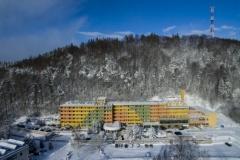 Budynek Sanatorium